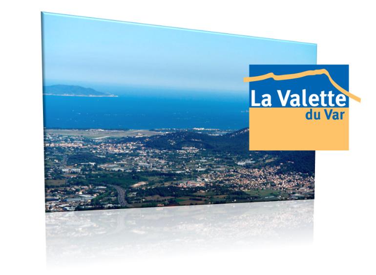 La Valette du Var - miasto partnerskie Krościenka