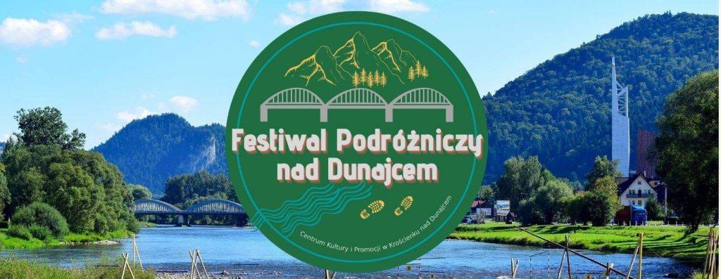 Festiwal podróżniczy nad Dunajcem