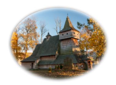 Kościół pw. św. Marcina w Grywałdzie
