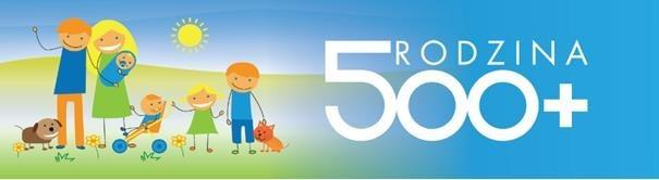 """Program """"Rodzina 500+"""""""