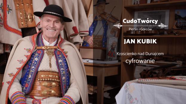 03_cudotworcy)jan_kubik
