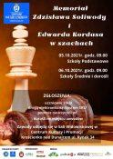 Turniej szachowy – zapraszamy